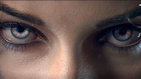 Cyberpunk 2077 - Teaser (2013)