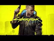 CYBERPUNK 2077 SOUNDTRACK - I REALLY WANT TO STAY AT YOUR HOUSE by Rosa Walton & Hallie Coggins