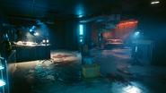 Location Interior Ho-Oh club 3rd Floor 01