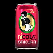 Cyberpunk 2077 NiCola Sakura