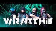 Wraiths Trailer