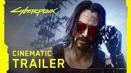 Cyberpunk 2077 — Official E3 2019 Cinematic Trailer