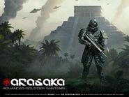 Arasaka sol-15dc6c23