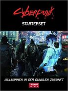 Cyberpunk Red Cover