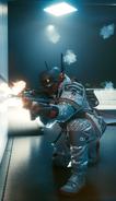 ASoldier Assault 2077