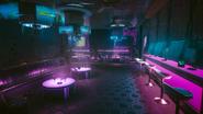 Location Interior Ho-Oh club Ground Floor 03