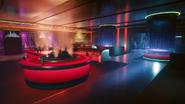 Location Interior Ho-Oh club 2nd Floor 01