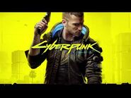 CYBERPUNK 2077 SOUNDTRACK - CHIPPIN' IN by Damian Ukeje, P.T