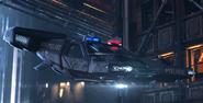 Vehicle Profile PoliceAV