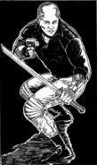Yakuza Cyberpunk World 2020