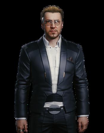 Anders Hellman