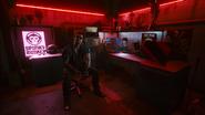 Viktor in his shop
