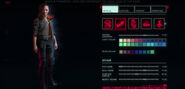 Wygląd (Cyberpunk 2077)