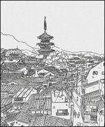 Kyoto Cyberpunk 2020