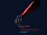 Arasaka Gorilla Arms