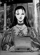 Hanako Arasaka Japan 2020