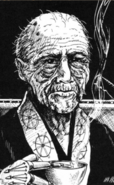 Profile Image SaburoArasaka