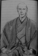 Saburo Arasaka Japan 2020