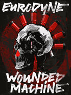 KerryEurodyne Wounded Machine poster