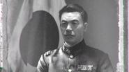 Lt. Saburo Arasaka 1940s