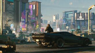 Trailer E3 5