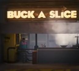 Buck A Slice
