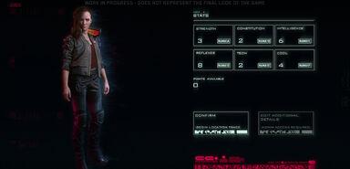 Biostaty (Cyberpunk 2077)