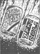 Good Earth Foods Ad