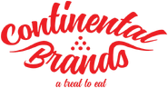 CPRED Continental Brands Logo