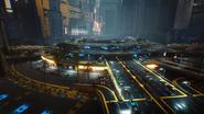 Distrito Cero 2077