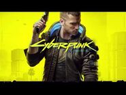 CYBERPUNK 2077 SOUNDTRACK - DELICATE WEAPON by Grimes & Lizzy Wizzy (Official Video)