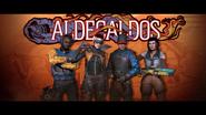 Aldecaldos Trailer