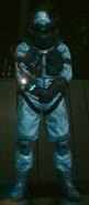 Arasaka Trooper 2077