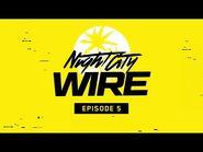 Cyberpunk 2077 — Night City Wire- Episode 5
