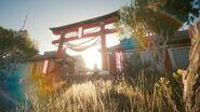 Shinto Shrine p6