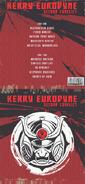Kerry SecondConflict Record