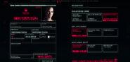 Karta postaci (Cyberpunk 2077)