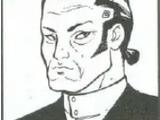 Toshiro Hikaru