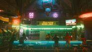 Cyberpunk 2077 Location El Coyote Cojo