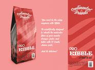 CPRED Continental Brands Pro Kibble
