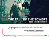The Fall of the Towers (adventure)