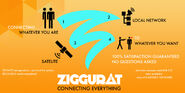 CPRED Ziggurat Connecting Everything