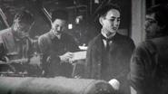 Saburo manager 1930