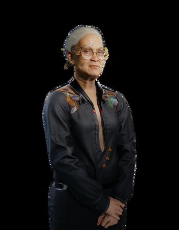 Wakako Okada