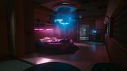 Location Interior Ho-Oh club 3rd Floor 03