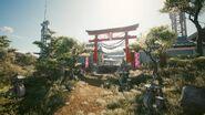 Shinto Shrine p1