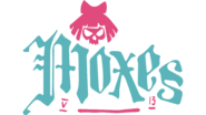 Moxes Full Logotype