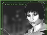 Monica Cheung