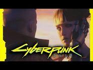 Cyberpunk 2077 BUSHIDO X - Fade to Black