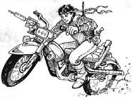 Yakuza II (Cyberpunk Sourcebook, Protect & Serve)